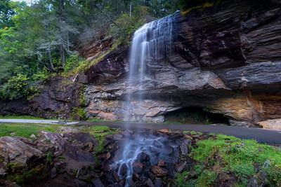 Bridal Veil Falls-2