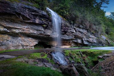 Bridal Veil Falls-1