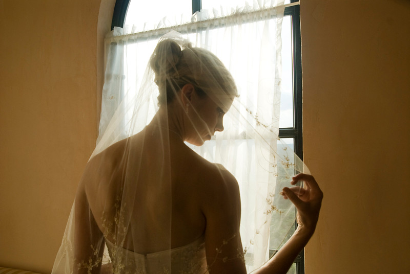 Annie Thomasson Bridal Portraits