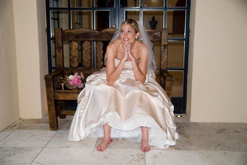 Annie Thomasson Bridal Portraits