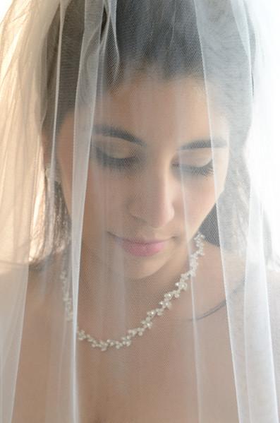 Elyssa Espinoza Bridal Portraits