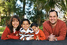 Talavera Family at Mayfield Park