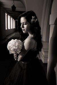 Pasadena City Hall Photo-Shoot with Andy Sinclair for Bridal Photo shoot