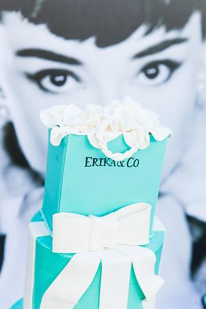 100513 - Erika Bridal Party
