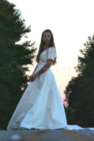 Bridal Pics - Michelle