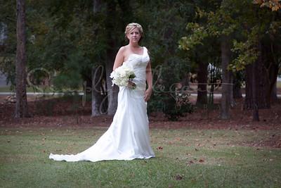 Bridals - LeAnn