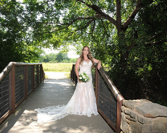 Chelsea - Bridal Portraits