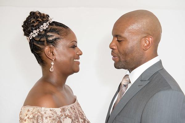 Chris & Rena Boyd's Wedding