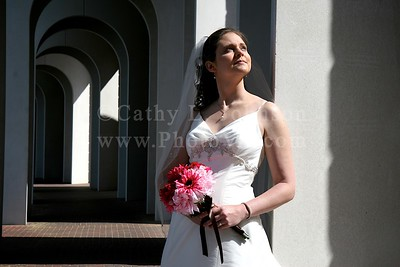 Newport News Bridal Portrait - Elizabeth