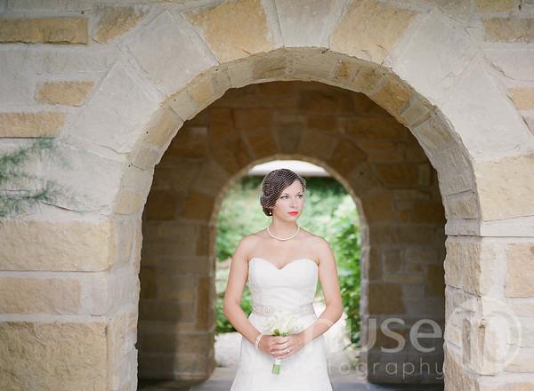 Hannah Williams Bridal
