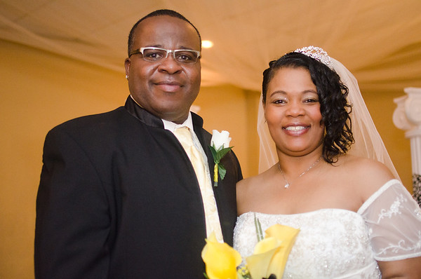 Kim & Patricia Duckett's Wedding