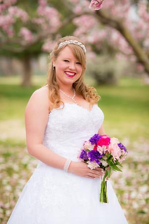 Lauren Bridal -7