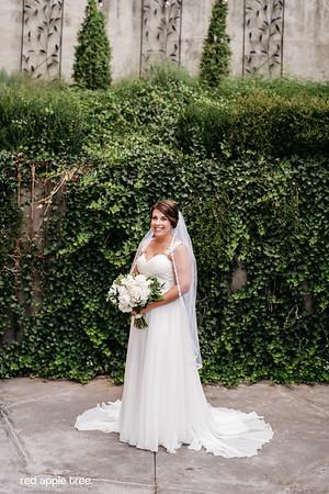 Rachel P Bridal