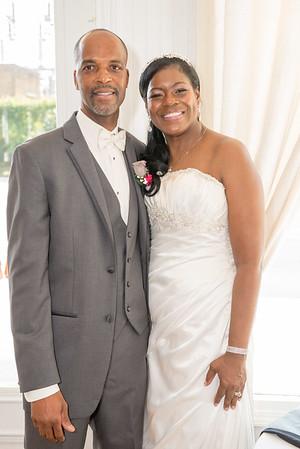Roderick & Angela Knight