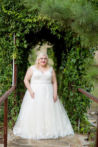 Tracee Bridal -2