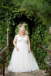 Tracee Bridal -1