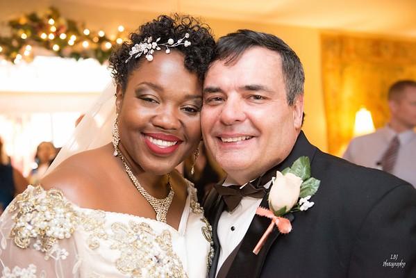 Tracy & Bill's Wedding