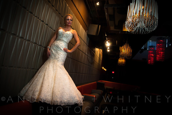 Stacey's Bridal