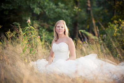 Jessica - Trash the Dress
