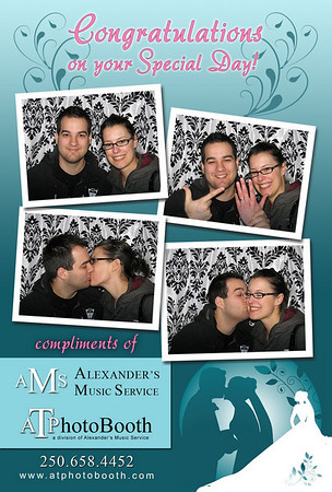 01-23-11 Victoria Bridal Fair