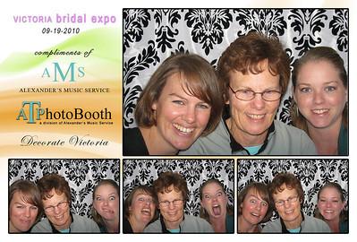09-18-10 Victoria Bridal Expo