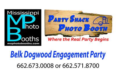 2016-02-21 Belk Dogwood Engagement Party