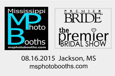2015-08-16 Premier Bride Summer Show Jackson