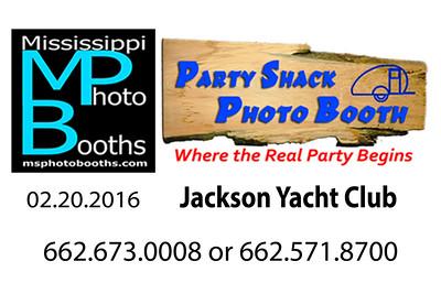 2016-02-20 Jackson Yacht Club Bridal Social