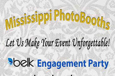 2016-08-21 BELK Engagement Party
