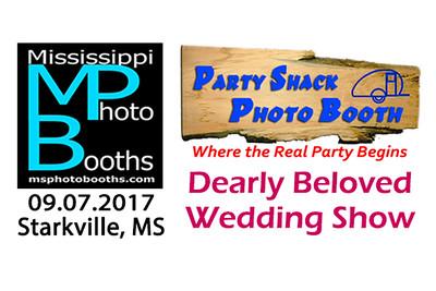 2017-09-07 Dearly Beloved Wedding Show