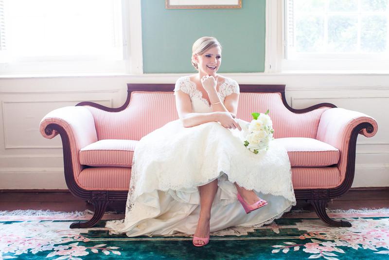 Mackalls Bridals
