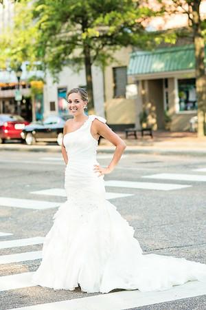 Megan|Bridals