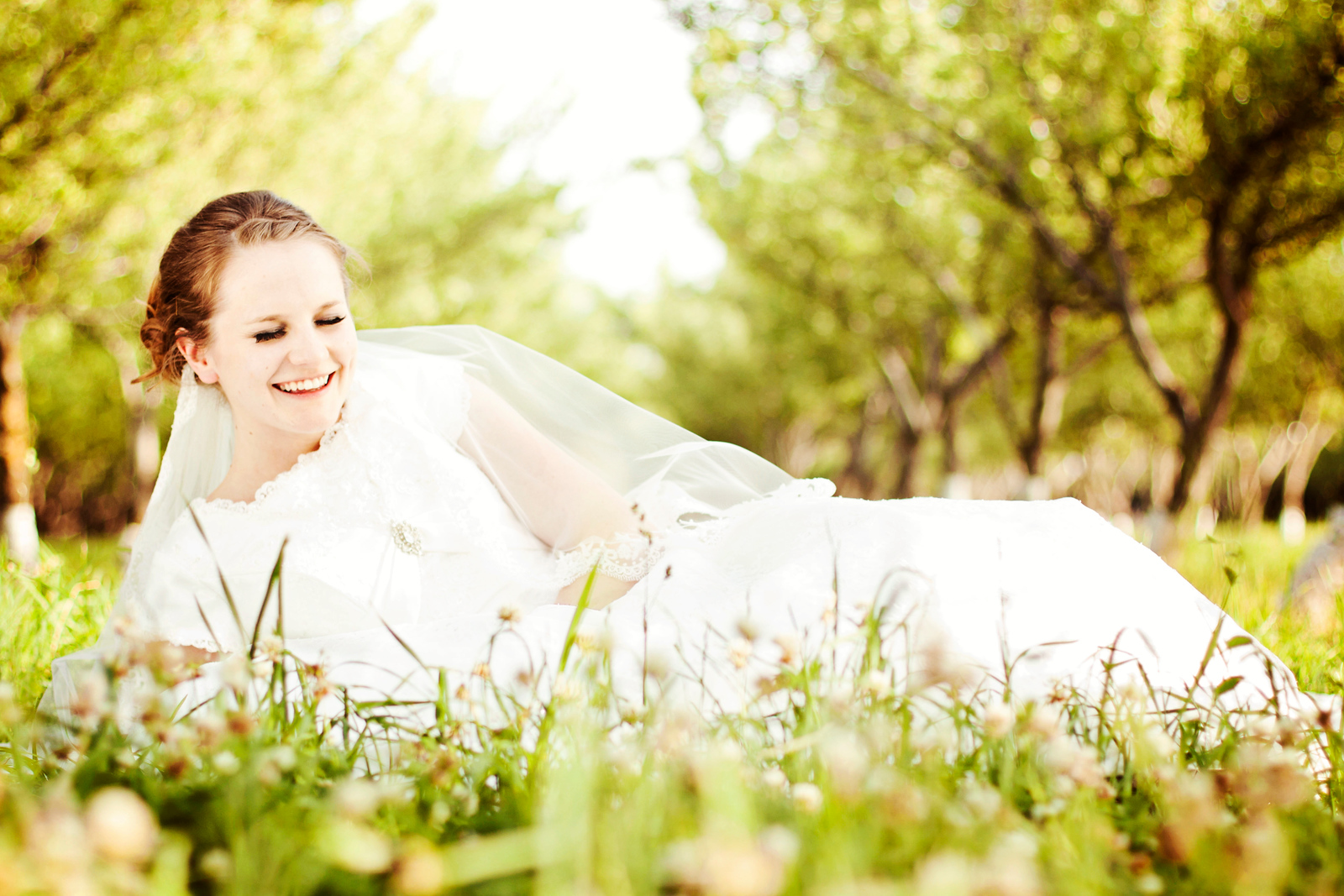 beautiful wedding photography ut