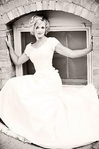 Bridals124b&w