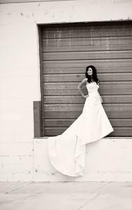 Bridals215b&w