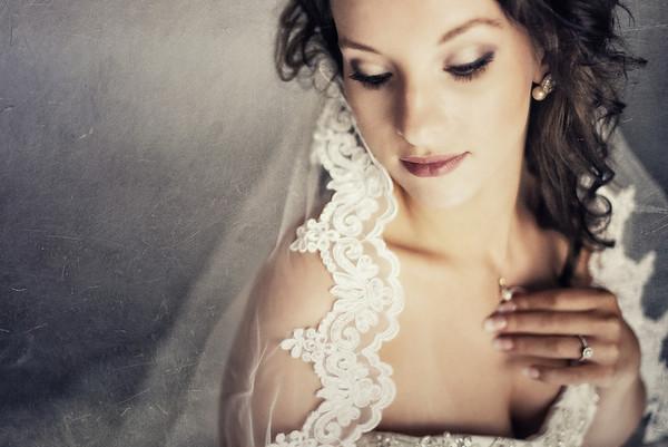 Alana's Bridal Portraits