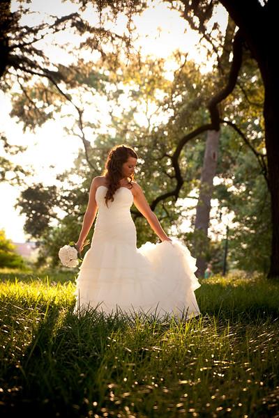 Alisha Bridals
