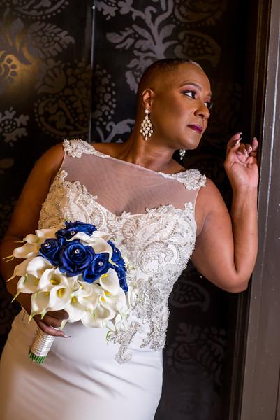 Bernadette's Bridals
