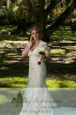 Cassie Richardson Bridals 2014