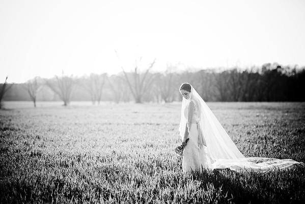 Channing Bridal