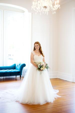 Chelsea's Bridals