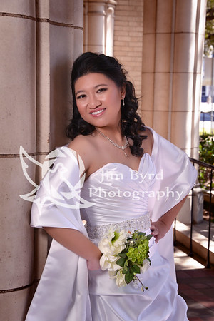 Diana Trinh Smith bridal favs