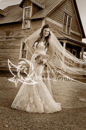Elizabeth Kinsey Bridal