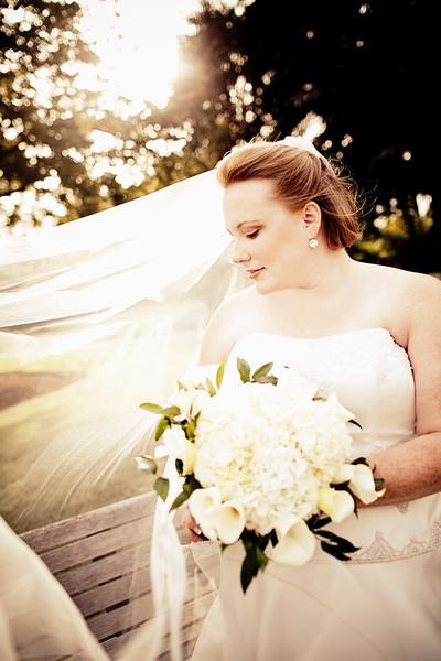 Erin Cline Bridals