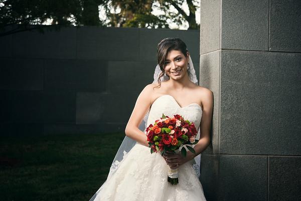 Felicia's Bridals