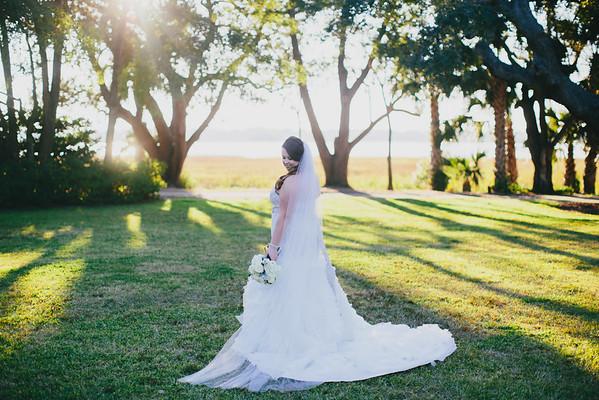 Garin's Bridals