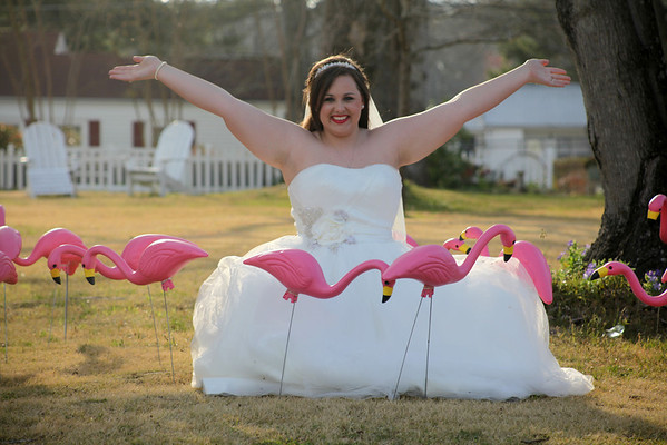 Hannah <3 Bridals