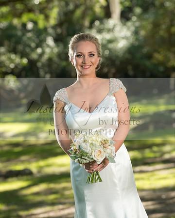 Jade Jones Bridals 2014