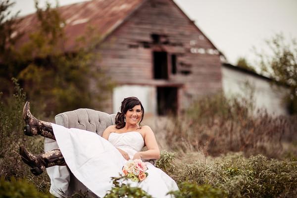 Jamie's Bridals