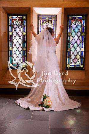 Jaymie Landreth bridals